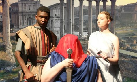 """Titus"" to challenge gender stereotypes"