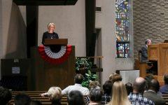 Veterans Day: The power of family