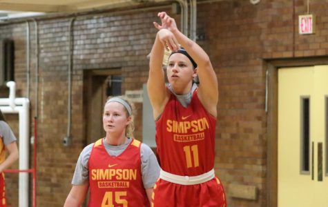 Women's basketball hungry for success following Wartburg loss