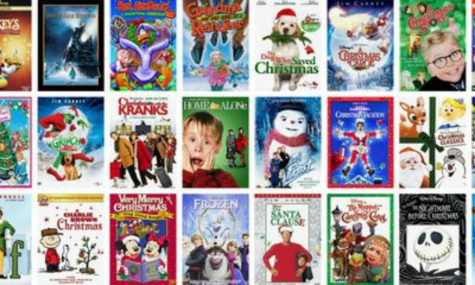 6 nostalgic movies to make you feel the Christmas magic