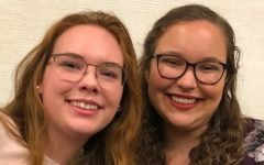 Speech and debate claims second at Gorlok