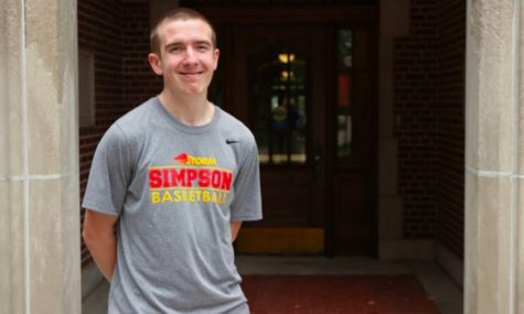 Senior Spotlight: Landon Braun