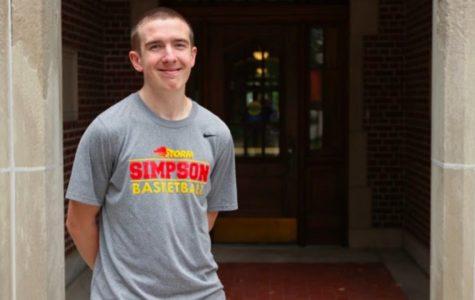 Senior Spotlight: Landon Braun