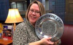 Andrea Lara Biklen memorial scholarship fund established