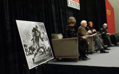 Sen. Culver honored at tribute program