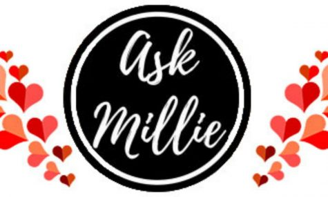 Ask Millie: First Date Nerves
