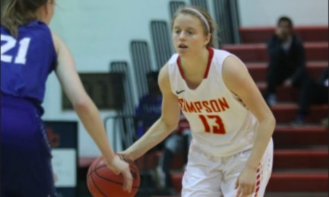 Simpson women dominate Nebraska Wesleyan, move on to next round