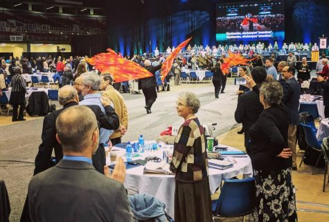 LGBT students, faculty react to United Methodist General Conference decision
