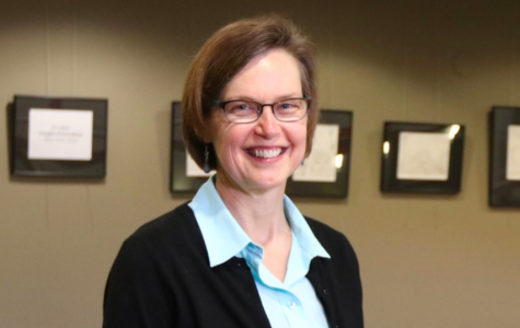 Sharon Wilkinson takes over as director of West Des Moines Campus