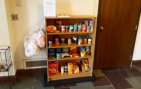 Simpson College starts food co-op in Smith Chapel