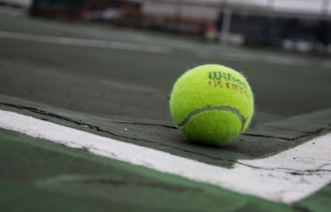 COLUMN: What color are tennis balls?