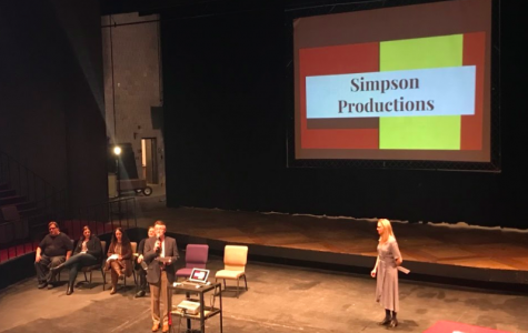 Theatre, opera combine to form Simpson Productions