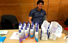Interfaith assembles blessing bags for Joppa