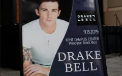 """Hug me brotha!"" Drake Bell set to perform in Black Box"