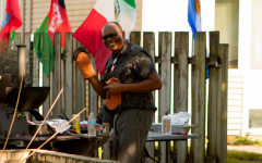 Multicultural barbecue brings students together for the 16th year