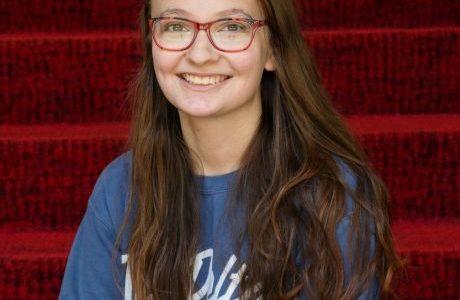 Alyssa Craven, Feature Editor