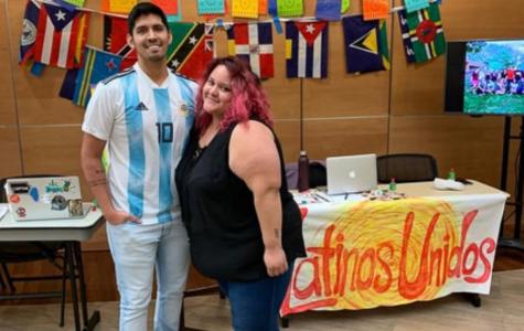 Hispanic Heritage Month at Simpson
