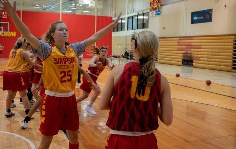 Women's basketball seeks A-R-C title
