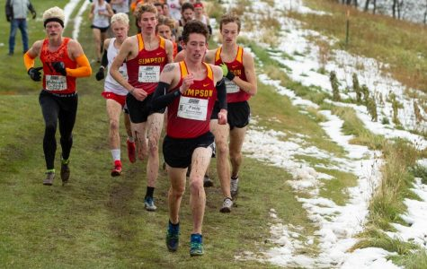 Regionals: last chance for men's cross country to make a statement