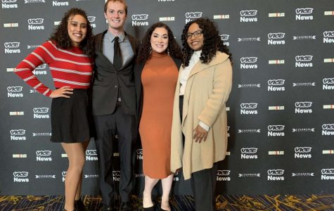 Students travel to Brown and Black Forum on MLK Day
