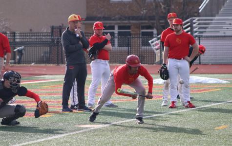 Storm baseball set for a breakout season