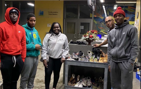 Laced Up: A student's step towards shoes for all