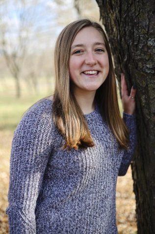 Senior Spotlight: Maddie Travis