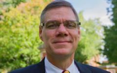 Bob Lane: An interim president's leadership through a global pandemic