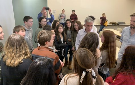 Republican candidate Joe Walsh visits Simpson