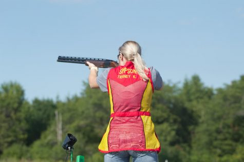 Storm Shooting Sports start season Strong