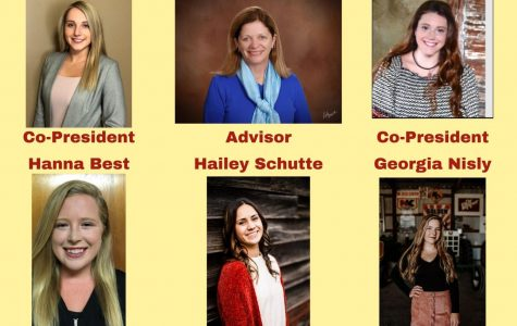 New board members were elected last Tuesday via Zoom as SHRM takes on this year virtually with COVID.