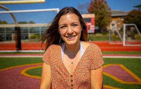 Senior spotlight: Madi Strecker