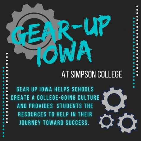Gear Up Iowa Guides Students to Success