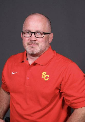 Simpson hires National Champion Jeff McGinness