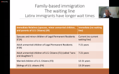 Immigration Issues Brought to Light in WLCS Webinar