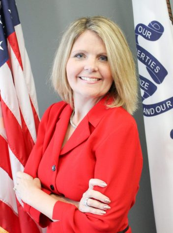 Brooke Boden wins the election in District 26