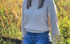 Senior Spotlight: Ariana Medici