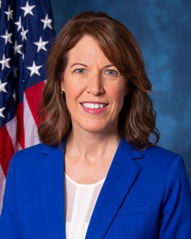 Axne remains U.S. Representative for Iowa's 3rd Congressional District