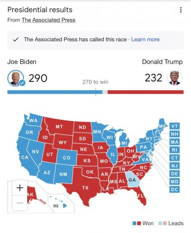 Graphic courtesy of the Associated Press.