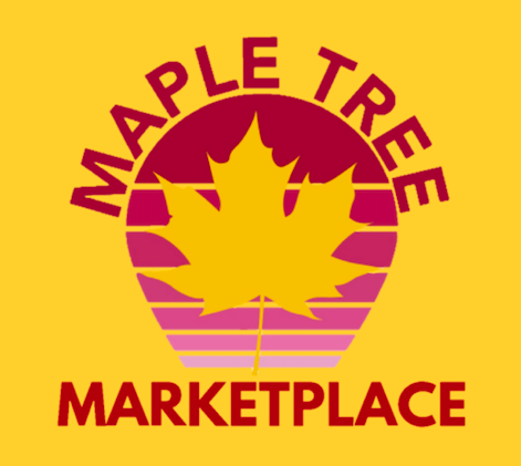 Maple Tree Marketplace: Simpson's very own marketing platform