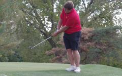 A period of rebuilding prepares the Simpson Golf teams for their seasons