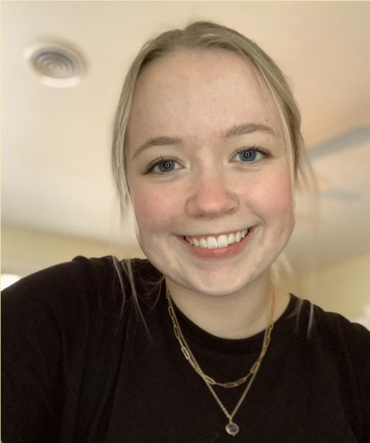 Senior Spotlight: Olivia Collins