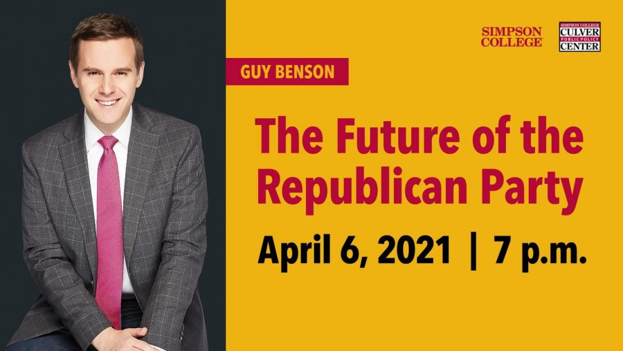 Political+pundit%2C+Guy+Benson%2C+spoke+to+students+on+April+6.+
