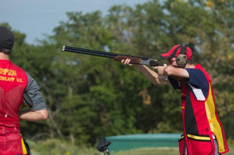 Shooting Team Hits the Mark at Nationals