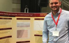 Research symposium takes to Moodle for hybrid format