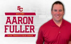 Aaron Fuller has been named the new track and field coach.