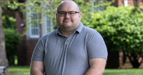 Simpson recently hired Ethan Brown as Assistant Director of Residence Life.
