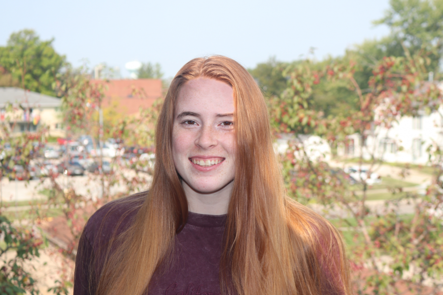 Hannah Spencer-Greathouse gains valuable experience with the Iowa State Medical Examiner's Office