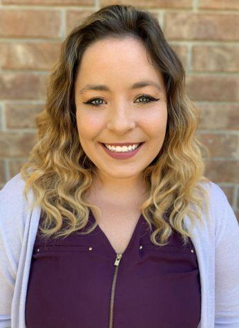 Staff Spotlight: Marisa Mayo