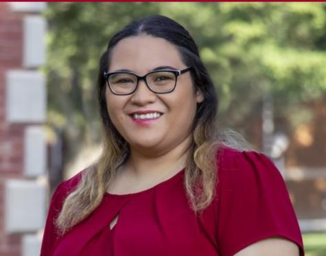 Staff Spotlight: Kimberly Roberts